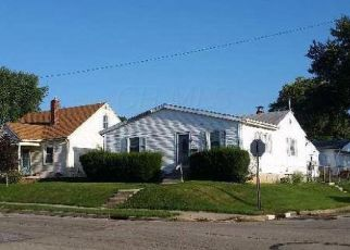 Foreclosed Home in RUTLAND AVE, Springfield, OH - 45505