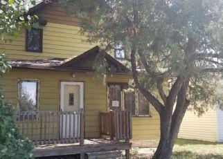 Foreclosed Home in 3RD ST NE, Belfield, ND - 58622