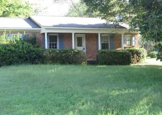 Foreclosed Home in JOE ST, Rockwell, NC - 28138