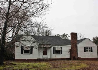 Foreclosed Home in PREACHER HOLMES RD, Graham, NC - 27253