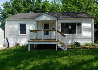 Foreclosed Home en LILLY JEAN DR, Saint Louis, MO - 63134