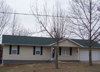 Foreclosed Home en WEDGEWOOD DR, Cedar Hill, MO - 63016