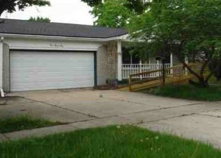 Foreclosed Home in SKYHAVEN DR, Saginaw, MI - 48604