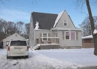 Foreclosed Home in E 35TH AVE, Lake Station, IN - 46405