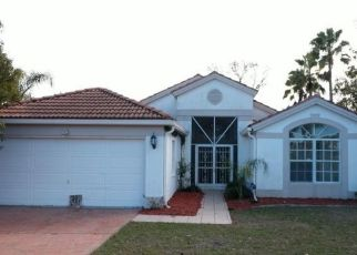 Foreclosed Home en HENDERSON ST, Spring Hill, FL - 34608