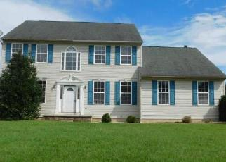 Foreclosed Home in HILLARY CIR, New Castle, DE - 19720