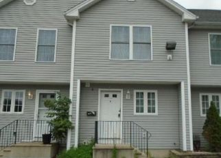 Foreclosed Home in PIERREMOUNT AVE, New Britain, CT - 06053