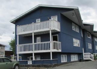 Foreclosed Home in HERITAGE CT, Eagle River, AK - 99577