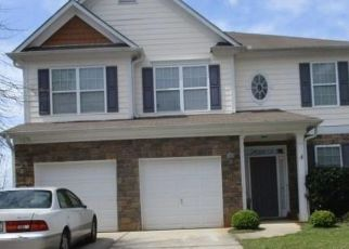 Foreclosed Home en THRASHER WAY, Covington, GA - 30014