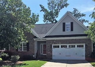 Foreclosed Home in RAINSFORD DR, Fayetteville, NC - 28311
