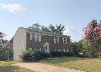 Casa en ejecución hipotecaria in Waldorf, MD, 20602,  RATHBONE CT ID: F4295695