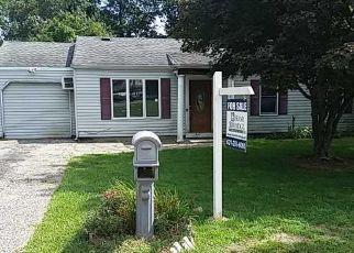 Casa en ejecución hipotecaria in Shirley, NY, 11967,  BOXWOOD DR ID: F4295702