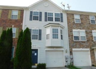 Foreclosure Home in Charles Town, WV, 25414,  DUNLAP DR ID: F4295718