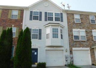 Casa en ejecución hipotecaria in Charles Town, WV, 25414,  DUNLAP DR ID: F4295718
