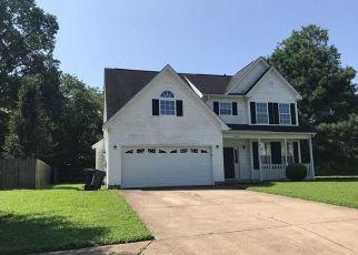 Foreclosed Home in BIG BETHEL PL, Hampton, VA - 23666