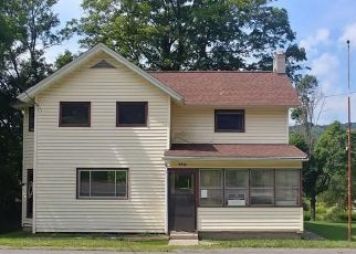 Foreclosed Home en N MAIN ST, Springwater, NY - 14560