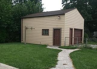 Foreclosed Home en DOWNING ST, Melvindale, MI - 48122