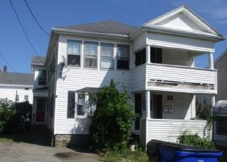Foreclosed Homes in Fall River, MA, 02724, ID: F4295832