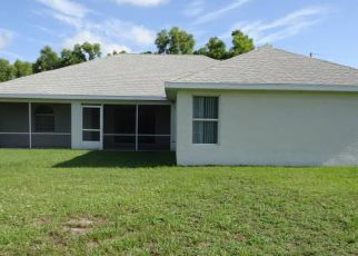 Foreclosed Home in SE LEIGH AVE, Port Saint Lucie, FL - 34952