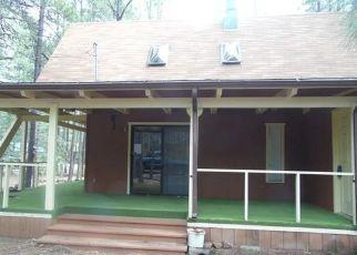 Foreclosed Home en EAGLE POINT RD, Pinetop, AZ - 85935