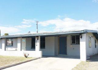 Foreclosed Home en S AVENUE C, San Manuel, AZ - 85631