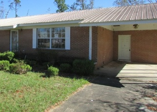 Foreclosed Home en RAINES AVE, Sneads, FL - 32460