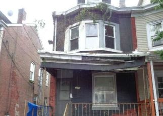 Foreclosed Home in SOUTHARD ST, Trenton, NJ - 08638