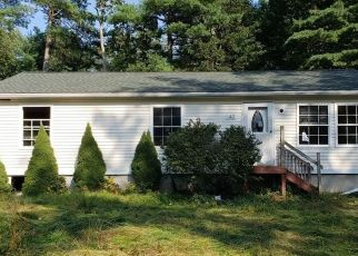 Foreclosed Home en BIRCH RD, Wurtsboro, NY - 12790