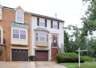 Foreclosed Home en CAPTAIN COVINGTON PL, Upper Marlboro, MD - 20772