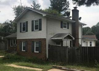 Foreclosed Home en HIGHLAND ST, Manassas, VA - 20110