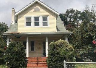 Casa en ejecución hipotecaria in Baltimore, MD, 21215,  BELLE AVE ID: F4296054