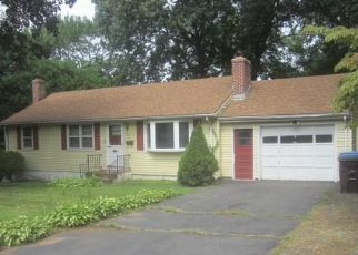 Foreclosed Home in HILLHURST AVE, New Britain, CT - 06053