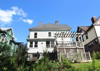 Foreclosed Home in LINCOLN ST, New Britain, CT - 06052