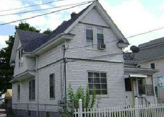 Foreclosed Home in COYLE AVE, Pawtucket, RI - 02861