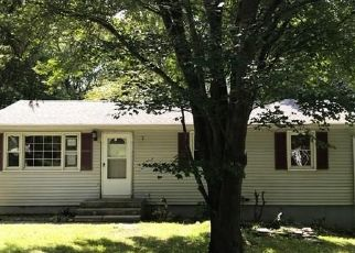 Foreclosed Home in BRADFORD RD, Torrington, CT - 06790