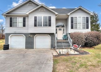 Foreclosed Home in OYCE ROWE CT, Jonesborough, TN - 37659