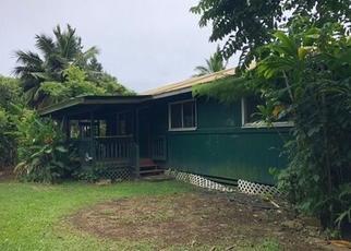 Foreclosed Home en MALULANI ST, Kilauea, HI - 96754