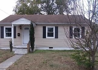 Foreclosed Home in HAMILTON AVE, Portsmouth, VA - 23707