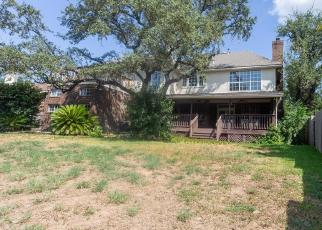 Foreclosed Home in EAGLE TRACE TRL, Austin, TX - 78730
