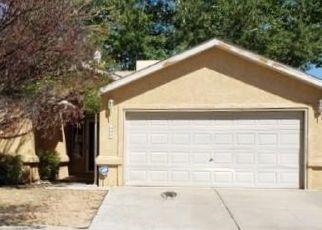 Foreclosed Home en DESERT BLOOM ST NW, Albuquerque, NM - 87120