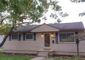 Casa en ejecución hipotecaria in Warren, MI, 48089,  LEONARD AVE ID: F4296217