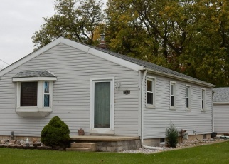 Foreclosed Home in SPAULDING RD, Monroe, MI - 48162