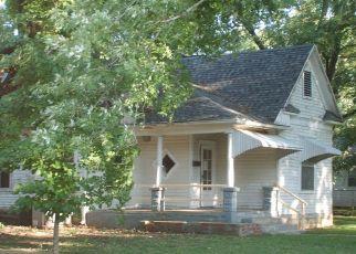 Foreclosed Home in S CLARK ST, Fort Scott, KS - 66701