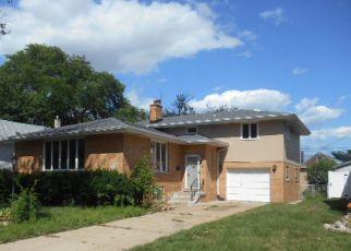 Casa en ejecución hipotecaria in Calumet City, IL, 60409,  GORDON AVE ID: F4296255