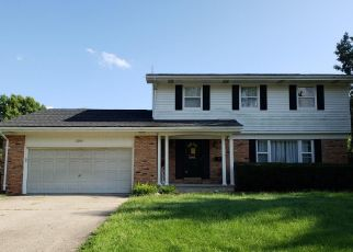 Foreclosed Home en WESTCHESTER BLVD, Springfield, IL - 62704