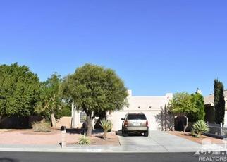 Foreclosed Home en AVENIDA JUAREZ, Cathedral City, CA - 92234