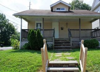 Foreclosed Home in JOHNSTON AVE, Plainfield, NJ - 07062