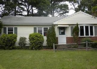 Foreclosed Home in STANSON DR, North Attleboro, MA - 02760