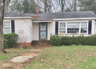 Foreclosed Home en PARK ROW, Americus, GA - 31719
