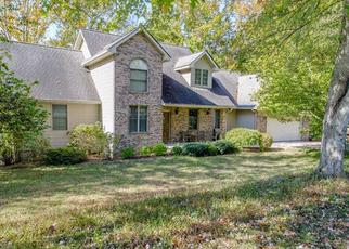 Foreclosed Home in OVERCREST CIR, Brevard, NC - 28712